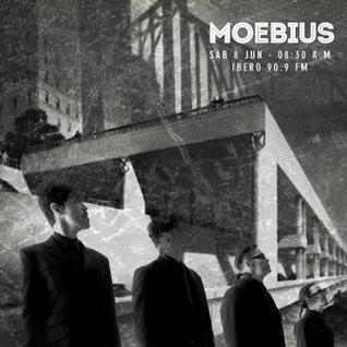 #Moebius909 1 - De Manhattan a Café Tacvba