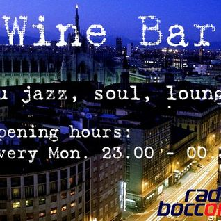 Radio Bocconi's Wine Bar (02-05-2011)
