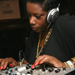 Soul iNside show: 28.01.2013 with DJ Marcia Carr on Colourful Radio