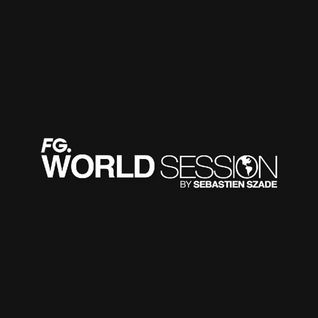 World Session 457 by Sébastien Szade (CLUB FG Broadcast)