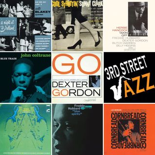 Wednesday's Blue Note Special