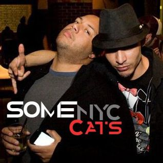 Mostly Ian Pooley by Some NYC Cats