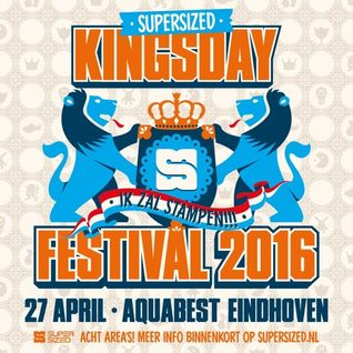 Jason Payne Vs Unresolved @ SuperSized Kingsday 2016