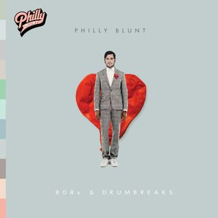 Philly Blunt - 808s & Drumbreaks