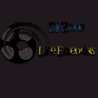 Dj Zone - Life Essentials 01