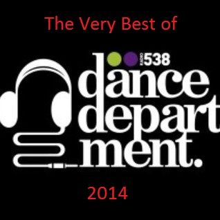 The Very Best of Dance Department (2014)