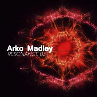 Arko Madley - Resonance 034 (2013-03-27)