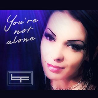 Nige-B and Solar Point: You're Not Alone Trance Sessions
