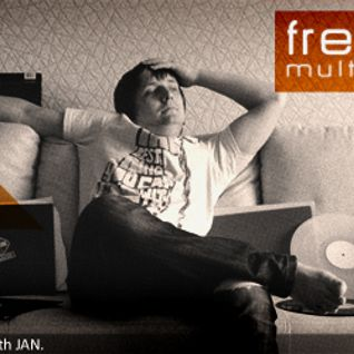 Multistyle Show Free Ends - Episode 044 (Ride)