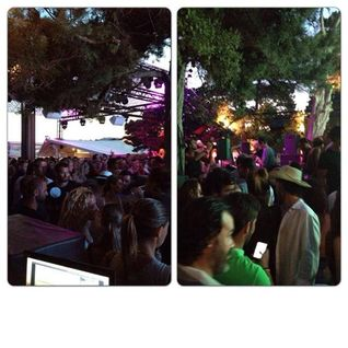 UNER @ BLUE MARLIN IBIZA - 13 JULY 2014