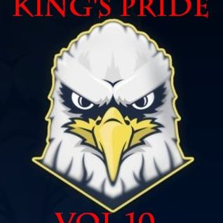 King's Pride Vol.10 - Hypnazyro