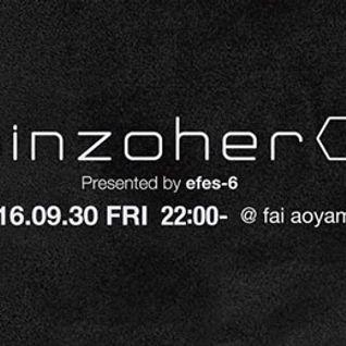 Robat Oidz - Ainzoher 930 Mix - Blacklist Record - BLR280929