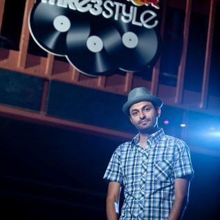 DJ Chorizo Funk - United States - Austin Qualifier