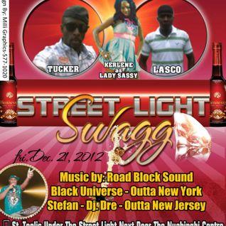Street Light Swag Promo