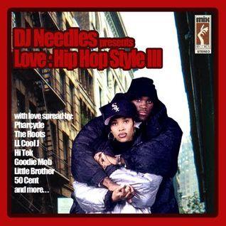 Love: Hip Hop Style III
