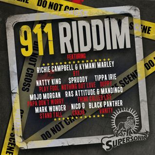 911 Riddim Full Mix (Avril 2012) - Selecta Fazah K.