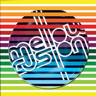 Mellow Fusion Radio Show 050 speechless