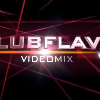 DJ SOLO - CLUBFLAVA V-MIX VOL.11