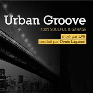 Urban Groove 16-06-2015 - Vibration Fm by Funkydeps & Yan Parker