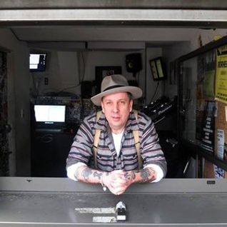 Andrew Weatherall Presents: Music's Not For Everyone - 16th April 2015