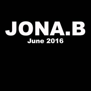 JONA.B ( TECH HOUSE SESSION JUNE 16 )