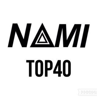 NAMI Top40&Party Mix #1