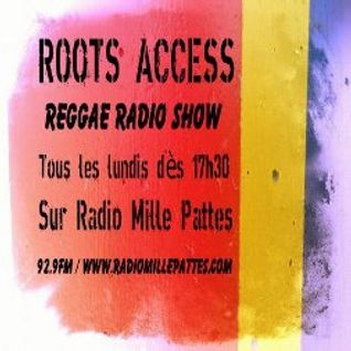 Roots Access - 2016-04-18