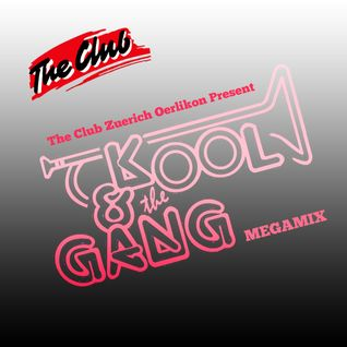 Kool and the Gang - Megamix