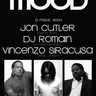 Jon Cutler - April 2012 (Exclusive Mood Mix)