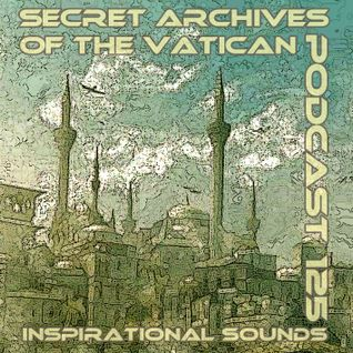 Inspirational Sounds - Secret Archives of the Vatican Podcast 125