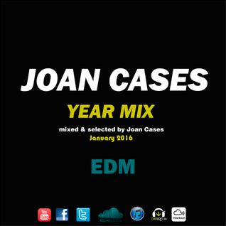 Joan Cases Year Mix Podcast EMD January 2016