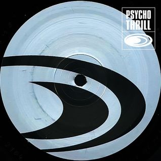 CLAUS BACHOR plays PSYCHO THRILL Techno Classics 4 SUBSTANZ _ MUSIKBUNKER AC 07022016