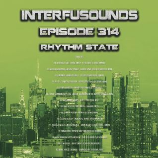 Interfusounds Episode 314 (September 18 2016)
