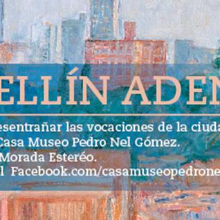 Medellin Adentro 2016-02-22
