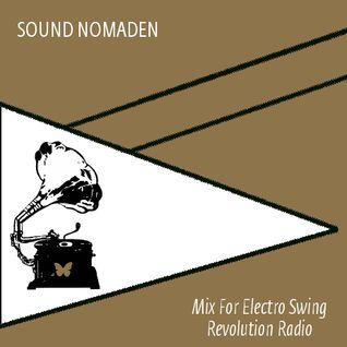Mix For Electro Swing Revolution Radio