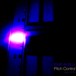 PitchControl TechnoMix July 2015