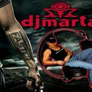 Dj Marta @ Faster Dance Club ( Versus Alcala de Henares )