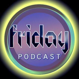 Friday Podcast 2014