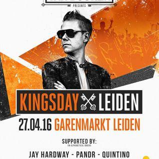 Armin van Buuren – Live @ Radio 538 Koningsdag Breda (Chasseveld Breda, Netherlands) – 27-APR-2016