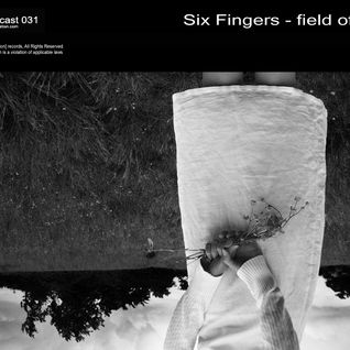 [nu podcast 031] Six Fingers - Two side