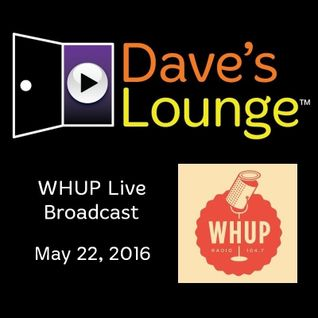 Dave's Lounge On The Radio #7: Words Are Very Unnecessary