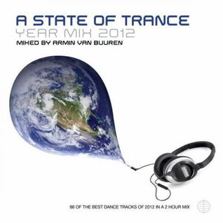 Ashton Reports Ltd. & Armada Music present: PROMO - A State Of Trance Yearmix 2012 CD2