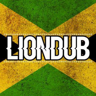 LIONDUB - 05.04.16 - KOOLLONDON [REGGAE DANCEHALL SELECTION]