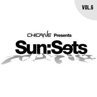 Sun Sets - Vol.6