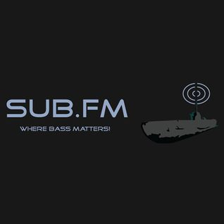 El Ninho featured on Sub FM