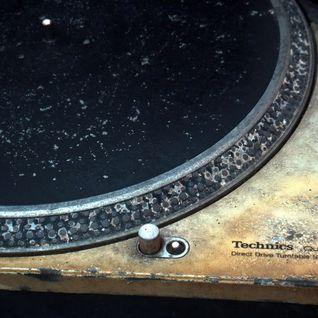 old tech-house techno mix