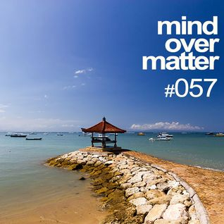 Mind Over Matter #057 (September 2013)