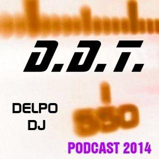 DDT con DELPO DJ - 2014 - Puntata 8