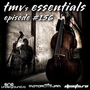 TMV's Essentials - Episode 156 (2012-01-09)