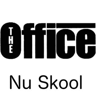 DJ Martin Crickett - The Office NuSkool showcase May 2011